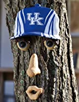 Kentucky Wildcats Forest Face