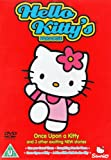 echange, troc Hello Kitty - Once Upon a Kitty [Import anglais]