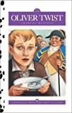 Oliver Twist (Dalmatian Press Adapted Classic) Hardcover (1577595548) by Charles Dickens