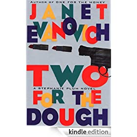 Two for the Dough (Stephanie Plum, No. 2): A Stephanie Plum Novel
