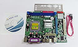 Avertek Intel G31 945 Desktop Motherboard