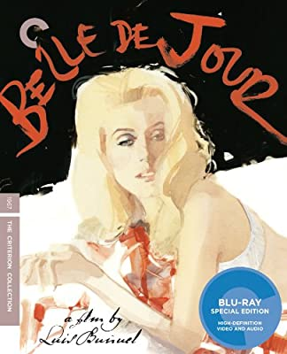 Belle de jour (The Criterion Collection) [Blu-ray]