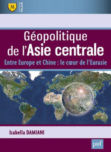 Géopolitique de l'Asie centrale