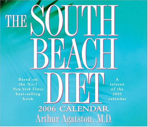 The South Beach Diet 2006 Dtd
