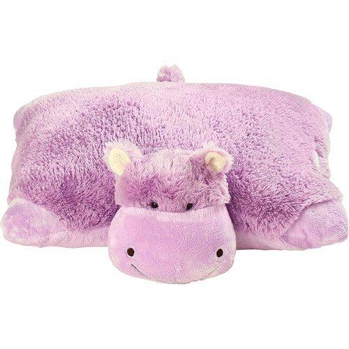 Pillow Pets - Hippopotamus