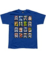 Star Wars - Clone Wars Galactic Idol Youth T-Shirt