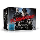 Flashpoint - Das Spezialkommando: Die komplette Serie [24 DVDs]
