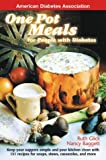 One Pot Meals For People With Diabetes (1580400663) by Ruth Glick
