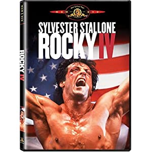 Picture of Rocky iv - #8