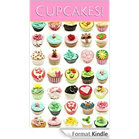 Creative Cupcakes (English Edition)