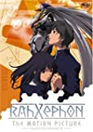 RahXephon - The Motion Picture - Plur...