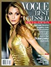 Vogue Best Dressed Special Edition 2010 - Blake Lively