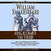 King Richard the Third   [William Shakespeare]