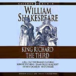 King Richard the Third | [William Shakespeare]