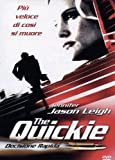 The quickie dvd Italian Import