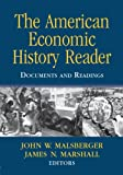 img - for The American Economic History Reader: Documents and Readings book / textbook / text book