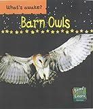 Barn Owls  (Read & Learn)