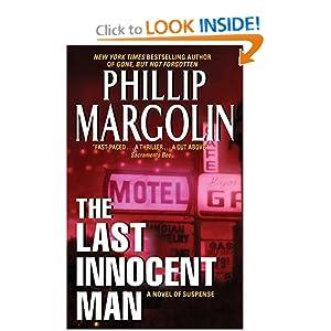 The Last Innocent Man - Phillip Margolin
