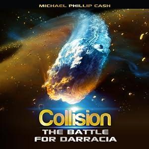 Collision Audiobook