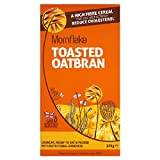 Mornflake Toasted Oatbran 375g