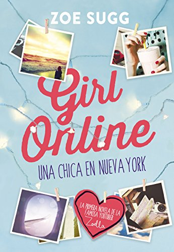 GIRL ONLINE descarga pdf epub mobi fb2