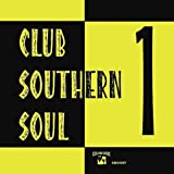echange, troc Various Artists - Club Southern Soul 1