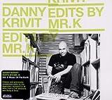 echange, troc Danny Krivit, Chairmen of the Board - Edits By Mr. K : Music Of The Earth /Vol.2