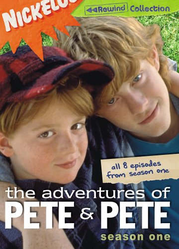 The Adventures of Pete &amp; Pete - Season 1