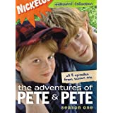 The Adventures of Pete & Pete - Season 1 ~ Michael C. Maronna