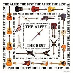 THE ALFEE BEST(THE ALFEE)