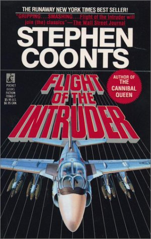 Image for Flight Of The Intruder