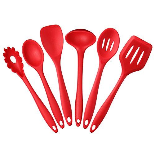 mftek-silicone-utensili-da-cucina-6-pezzi-noodle-cucchiaio-cucchiaio-di-minestra-scanalato-spatulla-