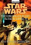 Der verschollene Planet - Das Erbe der Jedi-Ritter 16 (Star Wars)