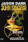 John Sinclair: Satans Welt title=