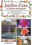echange, troc Magali Martija-Ochoa - Jardins d'eau et bassins aquatiques