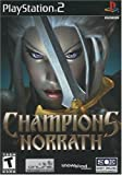 echange, troc Champions Of Norrath