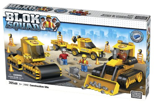 Construction Site Toys : Construction site toys