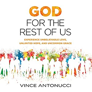 God for the Rest of Us Audiobook