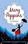 Mary Poppins - Intégrale par Lyndon Travers