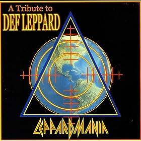 Leppardmania (Tributo a Def Leppard)(2000)
