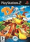 Ty The Tasmanian Tiger 2 (PS2)