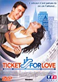 echange, troc Ticket For Love