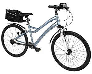Sonoma Ladies Chainless Drive Evolution Urban Voyager Bicycle by Sonoma