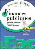 echange, troc Paul - Travaux Dir.Finances Publiques