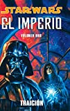 img - for Star Wars: Empire Volume 1 Betrayal (Spanish language) book / textbook / text book
