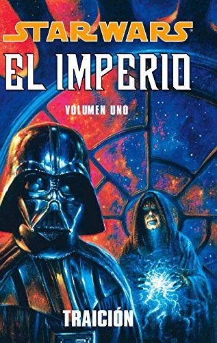 Star Wars: Empire Volume 1 Betrayal (Spanish Language)