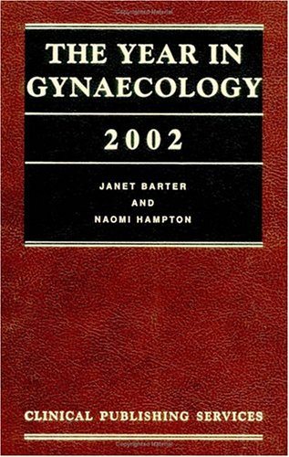 The Year In Gynaecology 2002
