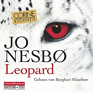 Leopard Audiobook