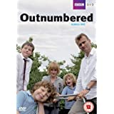Outnumbered: Series One [DVD] [2007]by Claire Skinner