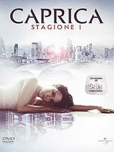 Caprica - Stagione 01 (5 Dvd)